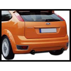 PARAURTI POSTERIORE  FORD FOCUS 05 TIPO ST
