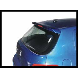 Spoiler Peugeot 307 short