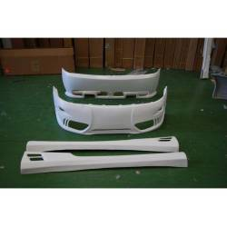 KIT DE CARROCERIA FORD FOCUS 98-04