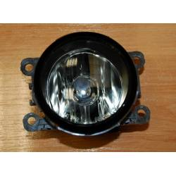 UNIVERSAL SET OF FOG LAMPS FOR BUMPER