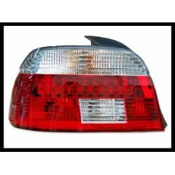 FARI POSTERIORI BMW E39 '01-03