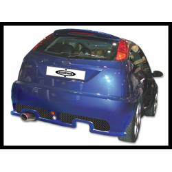 PARAGOLPES TRASERO FORD FOCUS '98 SPORT