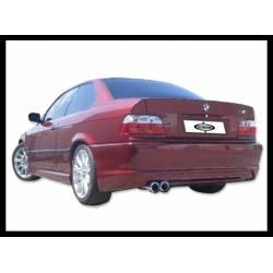 PARAURTI POSTERIORE BMW E36 TIPO M3 E46