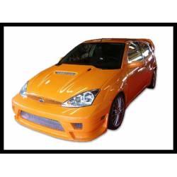 PARAURTI ANTERIORE FORD FOCUS '98/'04 WRC