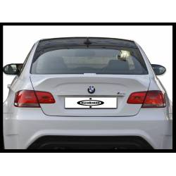 PORTELLONE POSTERIORE BMW E92 / E92 M3 LOOK CSL Mod.II