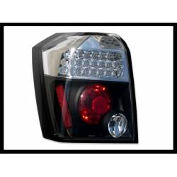 PILOTOS TRASEROS DODGE CALIBER LED BLACK