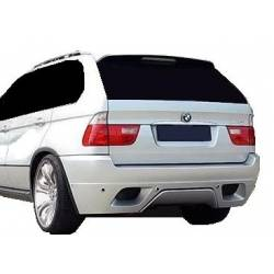 PARAURTI POSTERIORE BMW E53