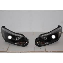 FANALI DALY LIGHT FORD FOCUS 2011-2014
