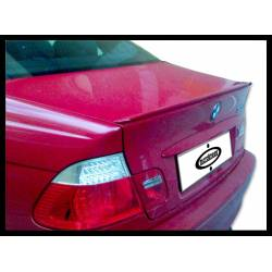 SPOILER BMW E46 98-05 4P LIP SPOILER