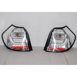 PILOTOS TRASEROS CARDNA BMW E87 / E81 07-11  INTERM. LED LIGHTBAR