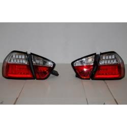 FANALI POSTERIORE BMW E90 / E91LED CARDNA