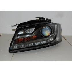 Fanali day light AUDI A5 07-08
