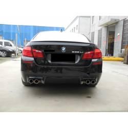 PARAGOLPES TRASERO BMW F10 LOOK M5 SENSORES