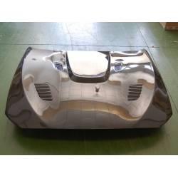 COFANO CARBONIO BMW F10