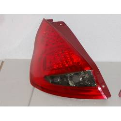 PILOTOS TRASEROS FORD FIESTA '09 LED