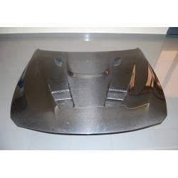 COFANO CARBONIO BMW F30/F31/F32/F33/F36 LOOK M4