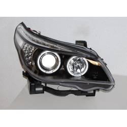 FANALI DAY LIGHT BMW E60 / E61 '03-'07 LAMPEGGIANTE A LED