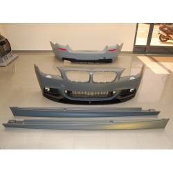 KIT ESTETICI BMW F10 10-12 LOOK M PERFORMANCE