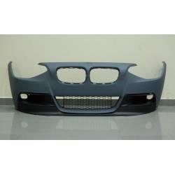 PARAURTI ANTERIORE BMW F20 3-5P 11-14 LOOK M2
