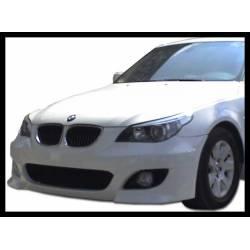 PARE-CHOC AVANT BMW E60 TYPE M5