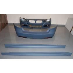 KIT DE CARROCERIA BMW F30 LOOK M-TECH FAROS