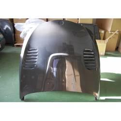CAPO CARBONO PARA PINTAR BMW E63 / E64 M LOOK GTR