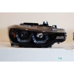 FARI ANTERIORI BMW F30 / F31 NERO