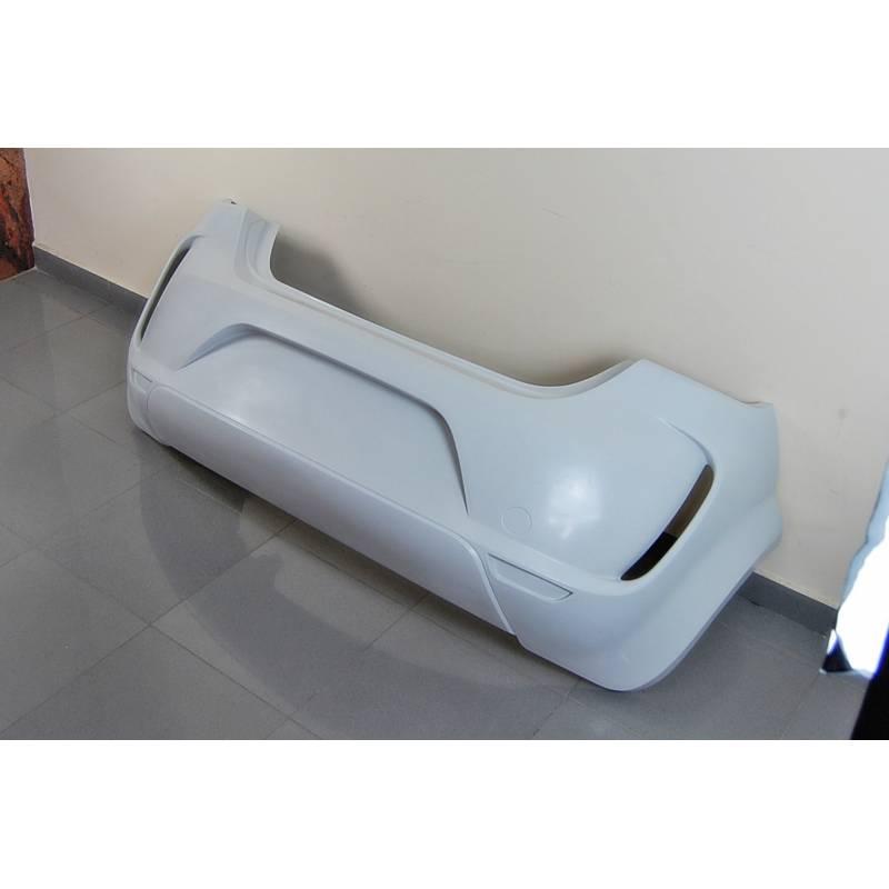 pare choc arri re seat ibiza 02 07 type leon 05 fr convert cars. Black Bedroom Furniture Sets. Home Design Ideas