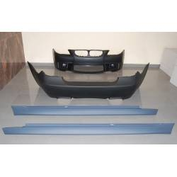 KIT CARROCERIA BMW E60 2004-2009 ABS ANTINIEBLAS