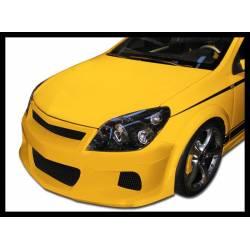 Paragolpes Delantero Opel Astra H Sport