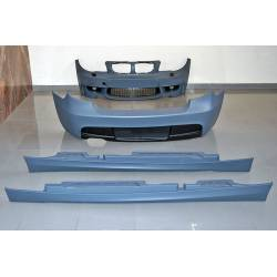 KIT DE CARROSSERIE BMW E87 5 PORTES 05-11