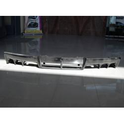 Difusor Trasero De Carbono Mitsubishi Evo X