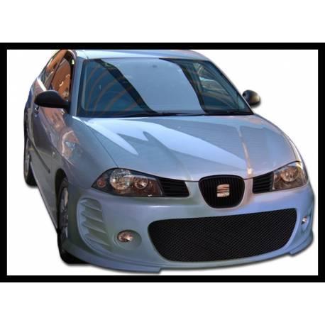 pare choc avant seat ibiza 02 07 type leon 05 fr convert cars. Black Bedroom Furniture Sets. Home Design Ideas