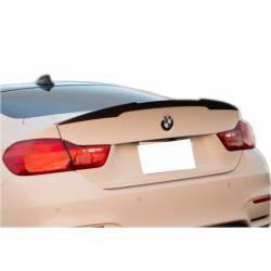 Aileron carbone BMW F82 M4 PERFORMANCE
