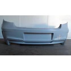 PARAGOLPES TRASERO BMW E87 / E81 LOOK M1