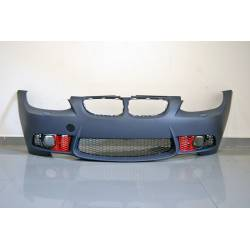 PARAGOLPES DELANTERO BMW E92 / E93 06-09 LOOK M3 RED