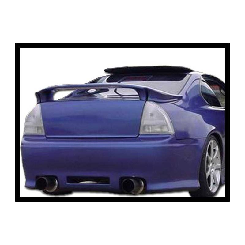 paraurti posteriore honda prelude 92 buddy club convert cars. Black Bedroom Furniture Sets. Home Design Ideas