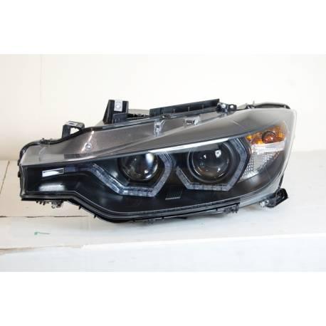 FAROS DELANTEROS BMW F30 / F31 2012 BLACK