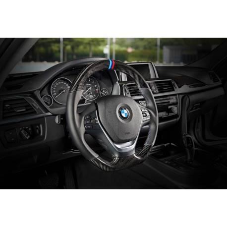 INTERIOR CARBONO BMW F30 9 PIEZAS