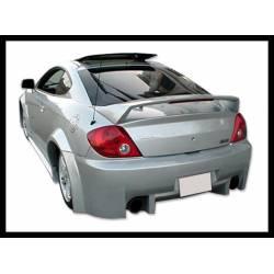 Paragolpes Trasero Hyundai Coupe 02-08 R34