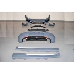 Kit De Carrocería Volkswagen Scirocco R 2008-2013