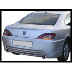 PARAGOLPES TRASERO PEUGEOT 406 COUPE
