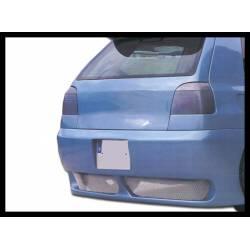 Paragolpes Trasero Volkswagen  Golf 3 2 Huecos