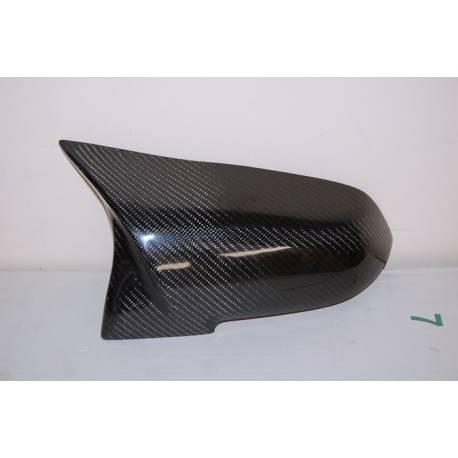 Cubre Espejos Carbono BMW F20 / F32 / F30 / F33 / F36 / E84 Look M4
