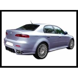 Spoiler Trasero Alfa 159