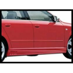 Taloneras Audi A4 02-04 C/ Branq.