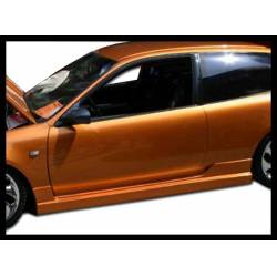 Taloneras Honda Civic 92-95 3- Type R