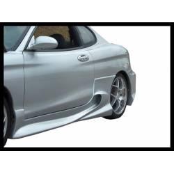 Gamma Completa Di Accessori E Auto Kit Per Hyundai Coupe Convert Cars