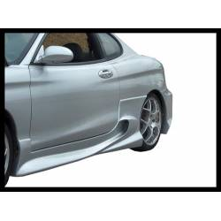 Taloneras Hyundai Coupe 96-00 Furia