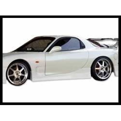 Taloneras Mazda Rx7